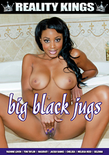 Big Black Jugs