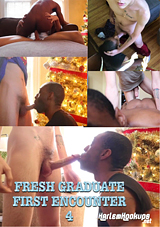 Fresh Graduate First Encounter 4