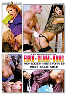 Euro Glam Bang: High Society Meets Porn 29