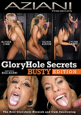 GloryHole Secrets Busty Edition