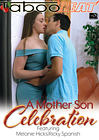 Melanie Hicks In A Mother Son Celebration