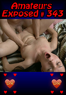 Amateurs Exposed 343