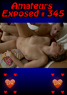 Amateurs Exposed 345