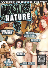 Freaks Of Nature 4