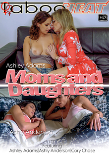 Ashley Adams In Moms And Daughters cover