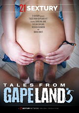 Tales From Gape Land 5