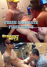 Fresh Graduate First Time 3