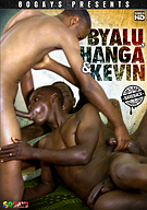 Byalu, Hanga And Kevin