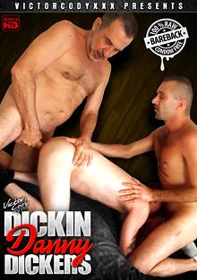 Dickin' Danny Dickers cover