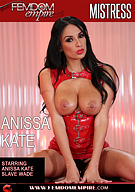 Mistress Anissa Kate
