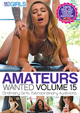Amateurs Wanted 15