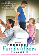 Forbidden Family Affairs 8