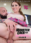 Monster Cock For Her Little Box 9