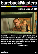 Bareback Masters: Raw And Uncut 21