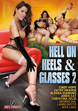 Hell On Heels And Glasses 2