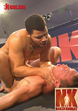 Kaden Alexander V. Pierce Paris