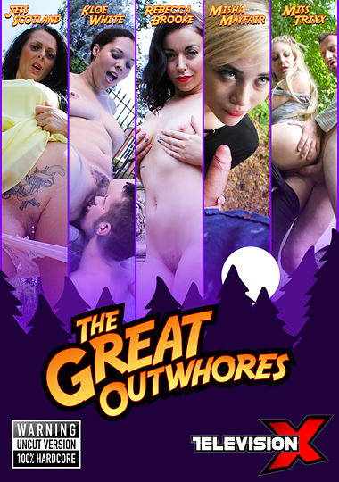 The Great Outwhores cover
