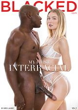 My First Interracial 9