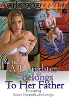 Sloan Harper In A Daughter Belongs To Her Father