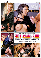 Euro Glam Bang: High Society Meets Porn 31