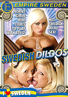 Swedish Dildos