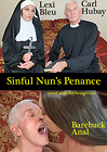 Sinful Nun's Penance