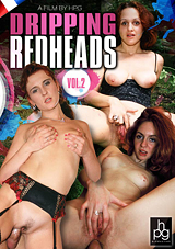 Dripping Redheads 2