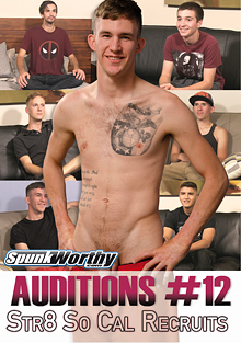 Auditions 12