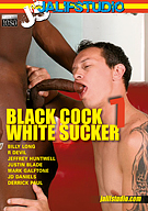 Black Cock White Sucker 7
