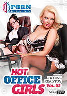 Hot Office Girls 3