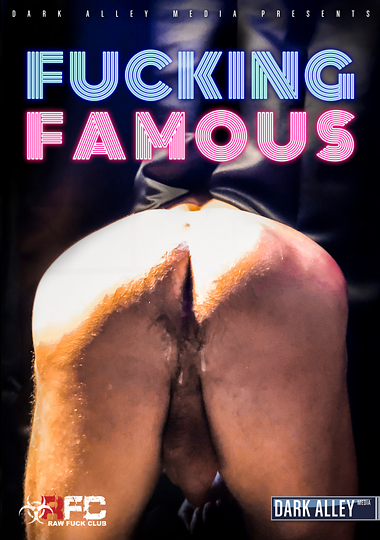 Fucking Famous Cover Front