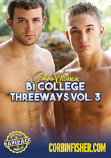 Bi College Threeways 3
