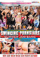 Swinging Pornstars: Summer Jam Bang