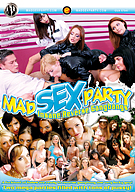 Mad Sex Party: Insane Reverse Gangbangs