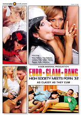 Euro Glam Bang: High Society Meets Porn 32