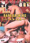 Barebacking In A Bar