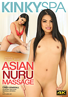 Asian Nuru Massage