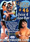 Creme De La Face 46:  Juice And Goo Bar