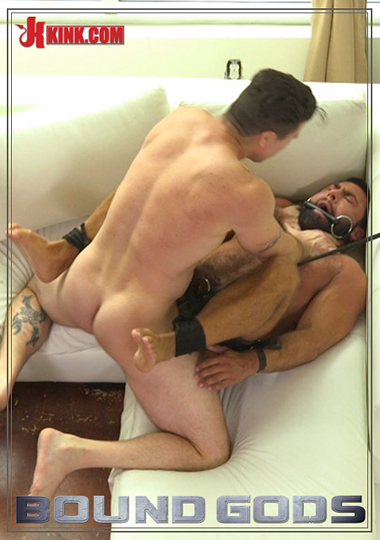 Bondage minute Gay per pay