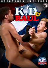 K.D And Raul