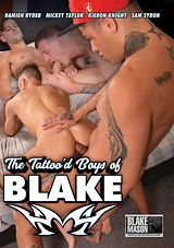 The Tattoo'd Boys Of Blake