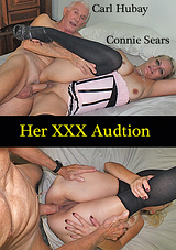 Her XXX Audition