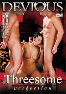 Threesome Perfection