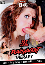 Punishment Therapy