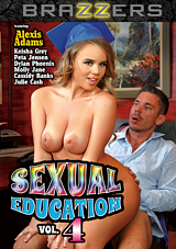 sexual education 4, schoolgirls, brazzers, alexis adams