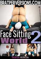 Facesitting World 2
