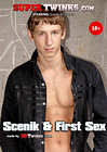 Scenik And First Sex