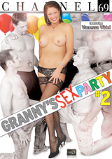Granny's Sex Party 2