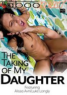 Alissa Avni In The Taking Of My Daughter