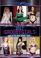 2017 GroobyGirls Model Of The Month January-June